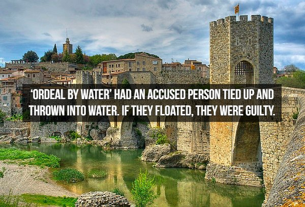 Interesting Middle Ages Facts