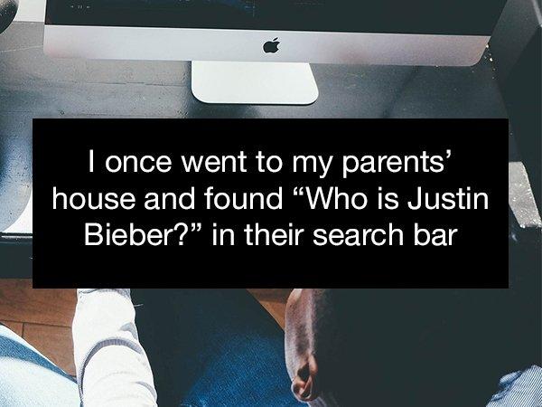 Strange Google Searches