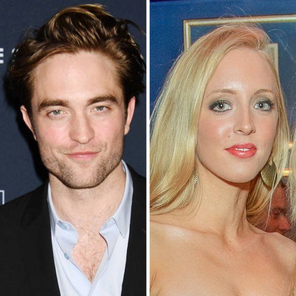 Celebrities And Their Non-Famous Siblings