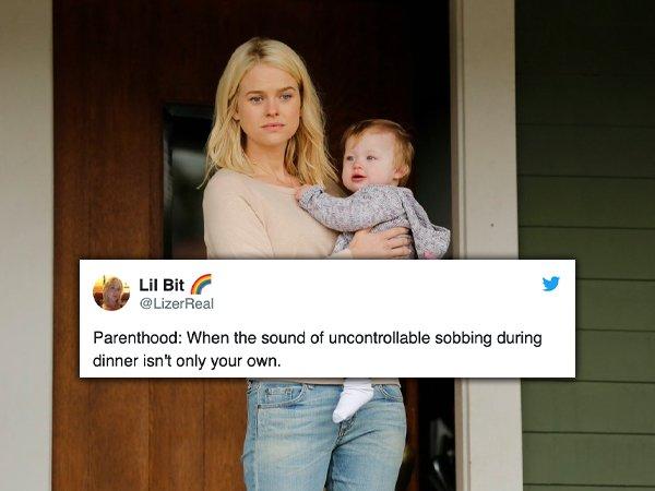 Tweets About Having Kids