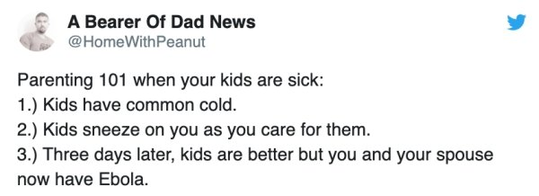 Tweets About Having Kids