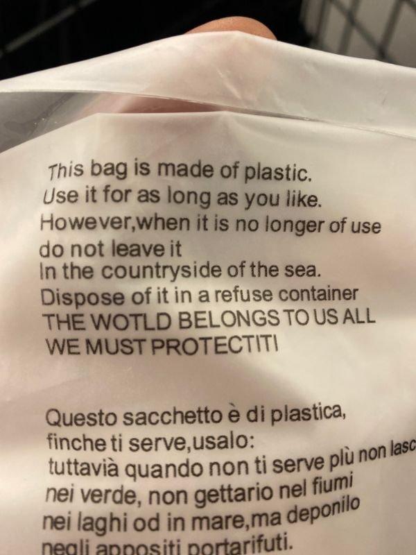 Hilarious Translation Fails