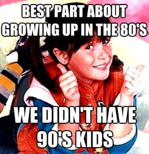 Time For Nostalgia