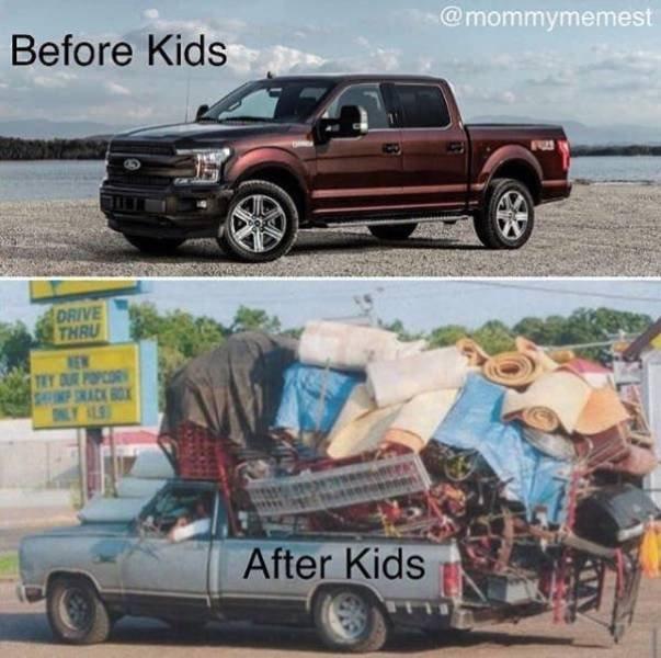Kids Change Your Life
