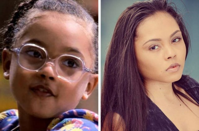 'Matilda' Characters: 23 Years Ago And Now
