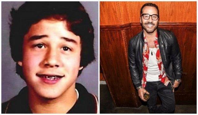 Celebrities Childhood Photos