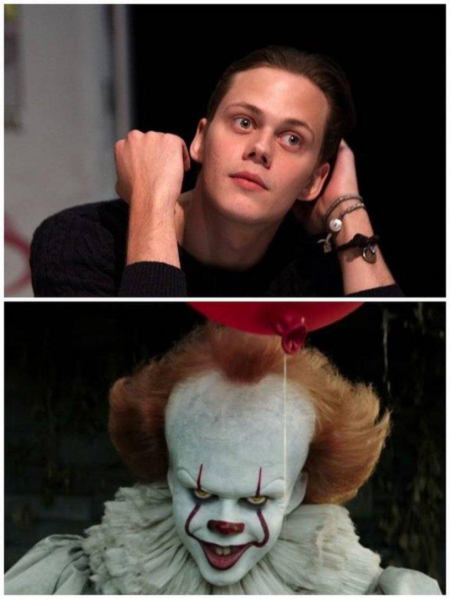 Magic Of Actors' Transformations