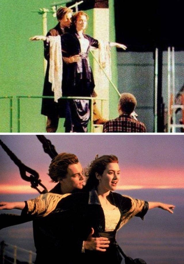 Modern Movies: Behind The Scenes