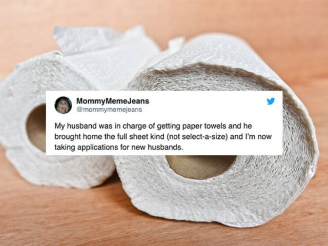 Memes About Married Life, part 3