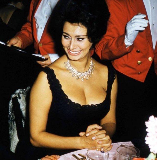 Beauties Of 60's