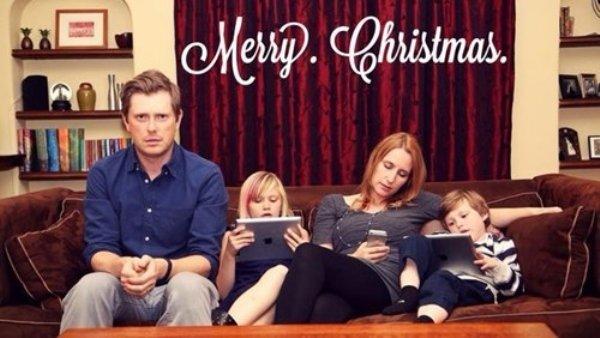 Bad Christmas Cards