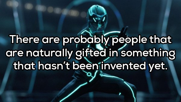 Shower Thoughts, part 96