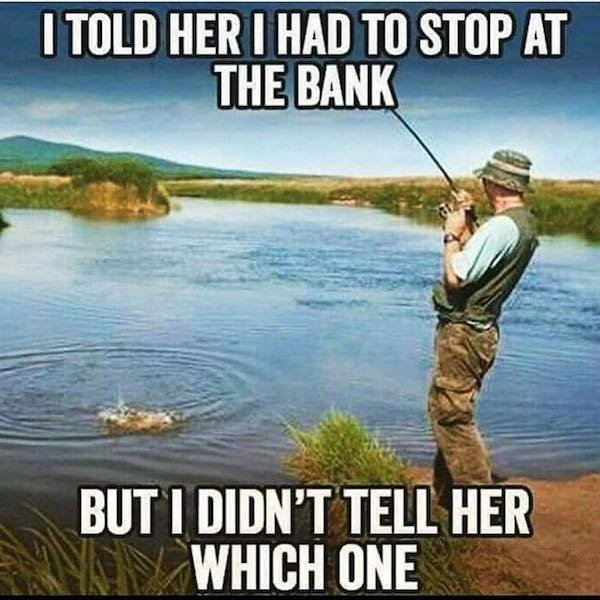 Hilarious Fishing Memes Fun
