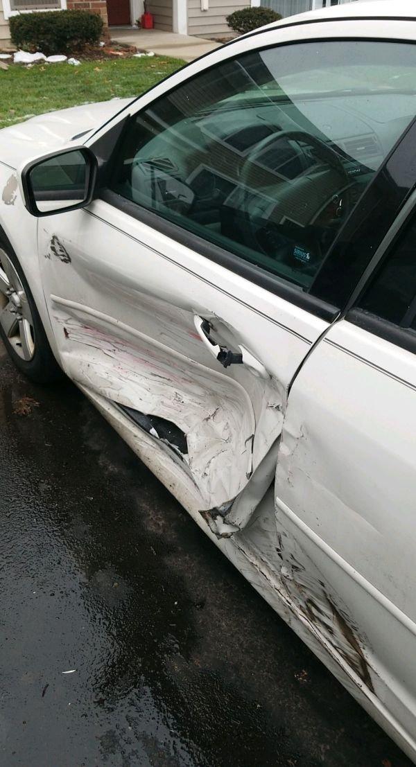 Bad Days Happen, part 4
