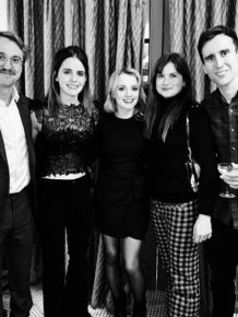 'Harry Potter' Cast Reunion: Internet Comments