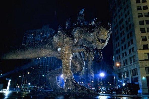 Ranker: Failed Movie Franchises