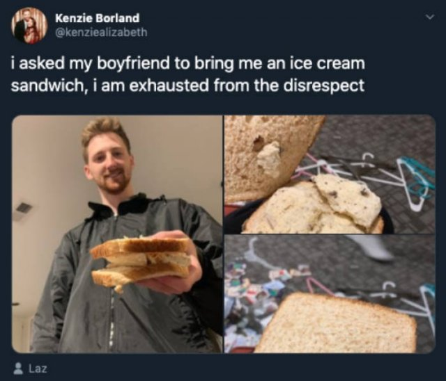 Non-perfect Couples