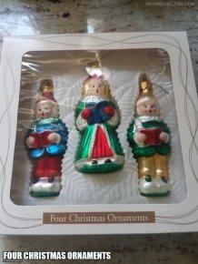 Christmas Decoration Fails