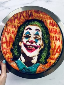 Creative Holiday Pie Art