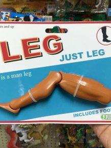 Jeff Wysaski Makes Strange Toys And Leaves Them In Stores
