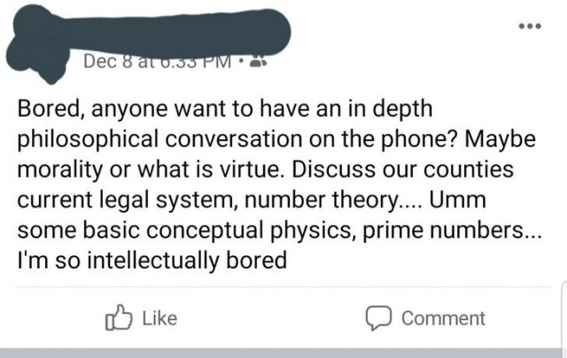 Are They Really Smart?