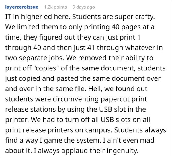 Student Lifehack: How To Get Free Paper