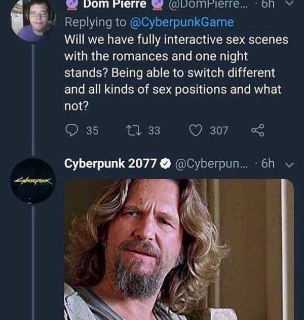 Cringe Things