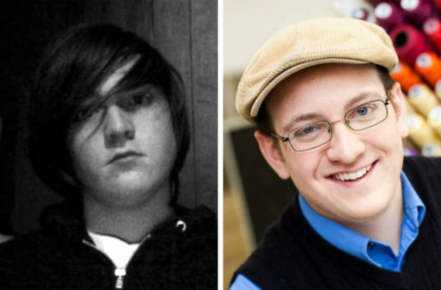Then And Now: Emos Of The 2000's Transformation