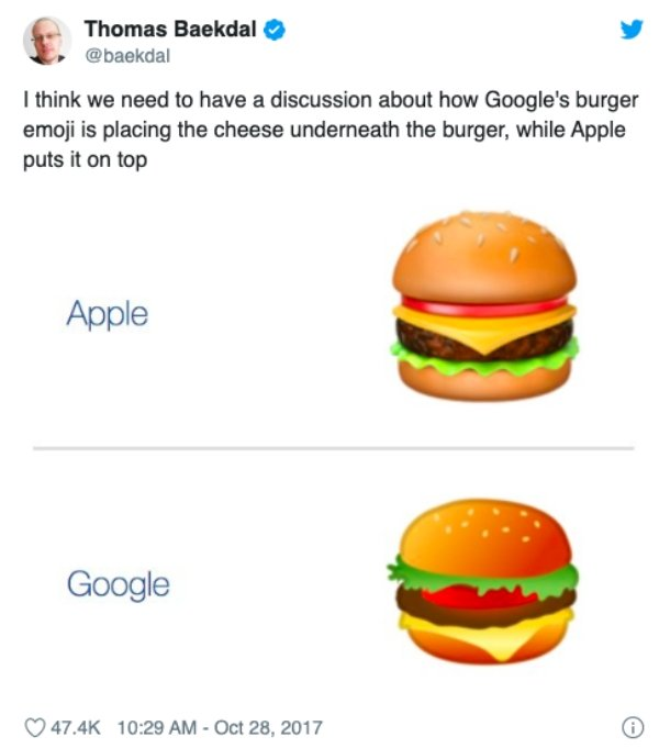 Food Debates