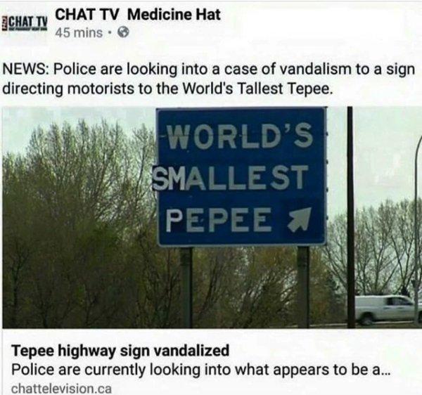 Genius Vandalism, part 2