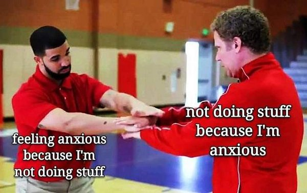 Depression Memes, part 3