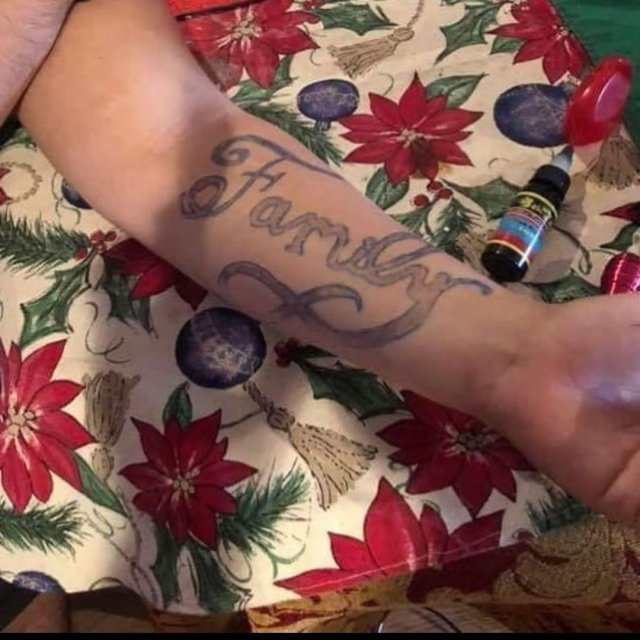 Weird Tattoos