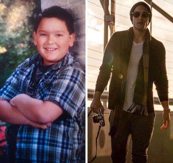 Amazing Transformations, part 6