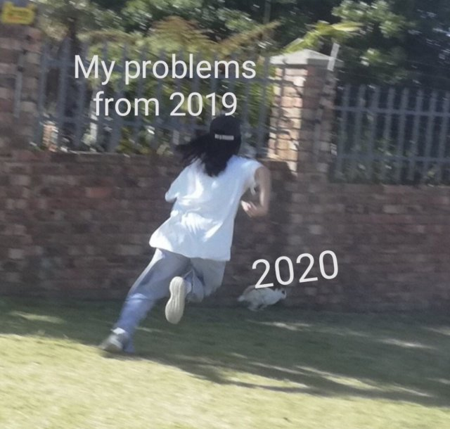 Happy New Year Memes