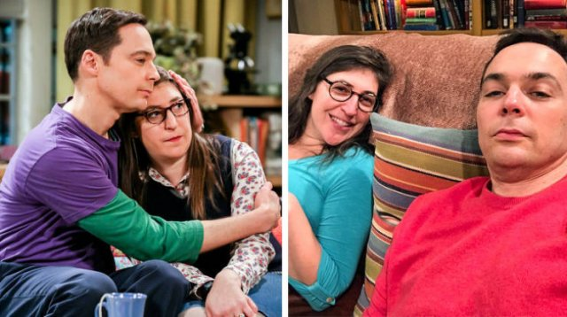 Onscreen Couples Who Hang Out Together In Real Life