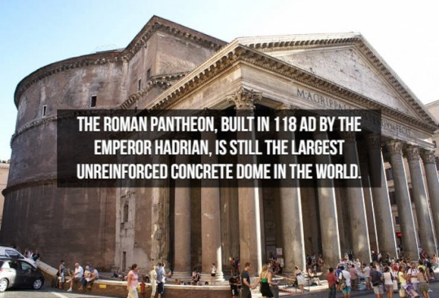 Interesting Historical Facts, part 4