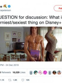 Disney Memes That Will Ruin Your Childhood