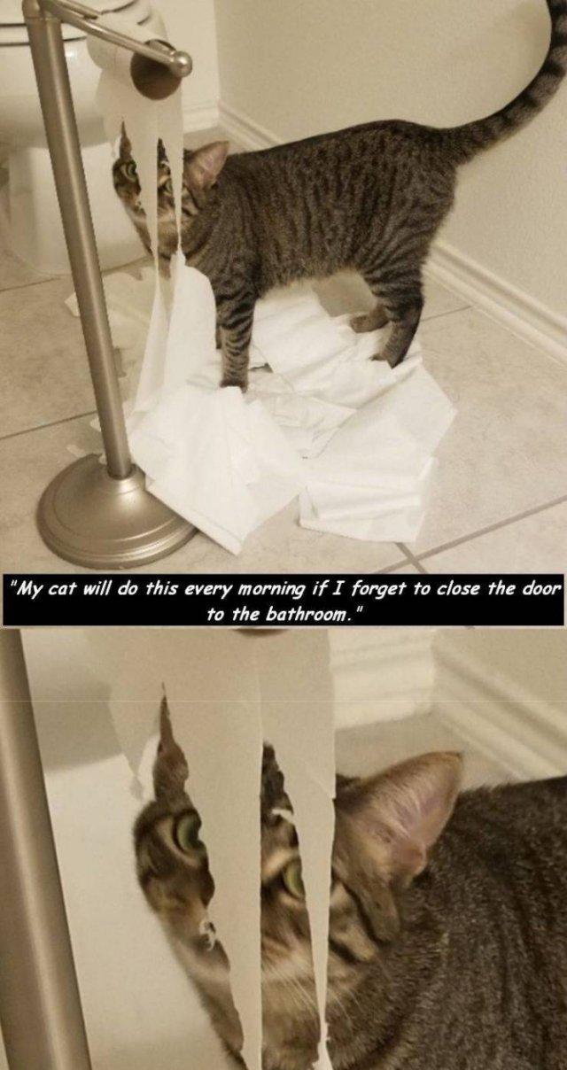 Bad Days Happen, part 6