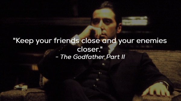 Great Life Advices From Movies