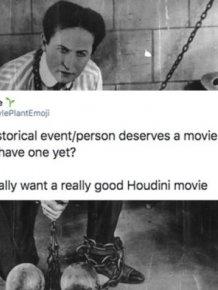 Great Movie Ideas