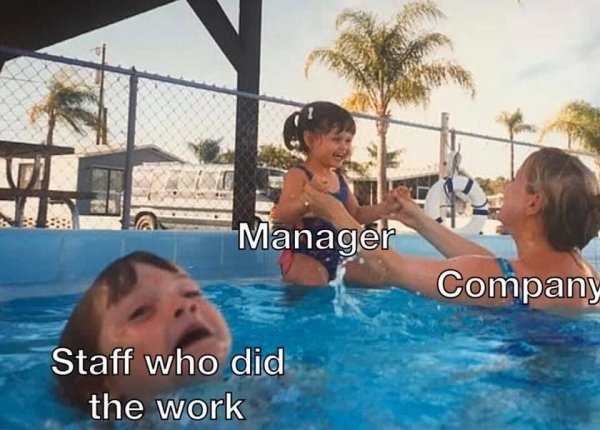 Don't Show These Memes To Your Boss