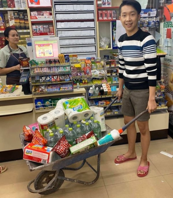 Plastic Bag Ban In Thailand: People Found Alternatives
