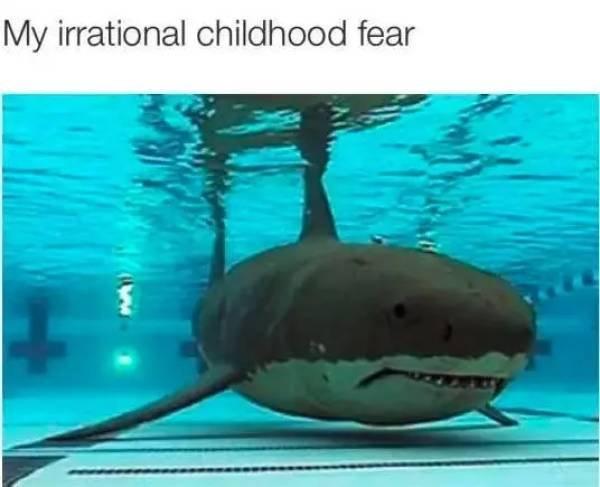 Weird Things All Kids Do