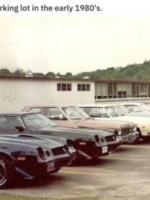 80's: Time For Nostalgia