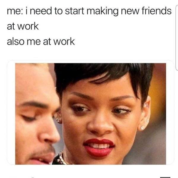 Memes About Work, part 3