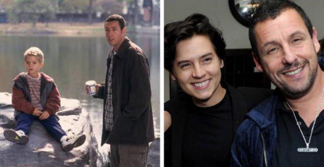 Child Actors: Then And Now, part 2