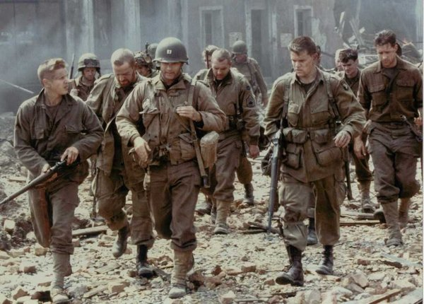 Great Movies About Wars