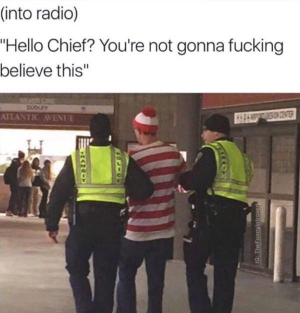 Random Funny Memes, part 21