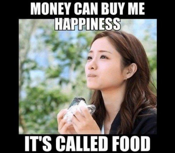 Food Memes, part 3