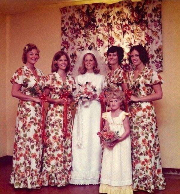 Weddings Gone Wild